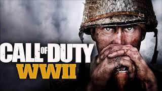 Call Of Duty WWII - Menu Music (A Brotherhood Of Heroes) Hip Hop Remix