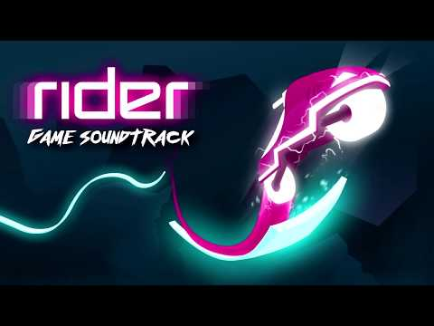 Rider (Game) Full SoundTrack - Ketchapp Games with Playlist!