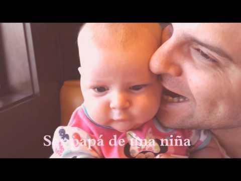 Ser Papá De Una Niña