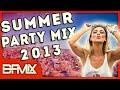 Summer Party Mix (BFMIX Remix) | [Electro House EDM 2013 Mashup]
