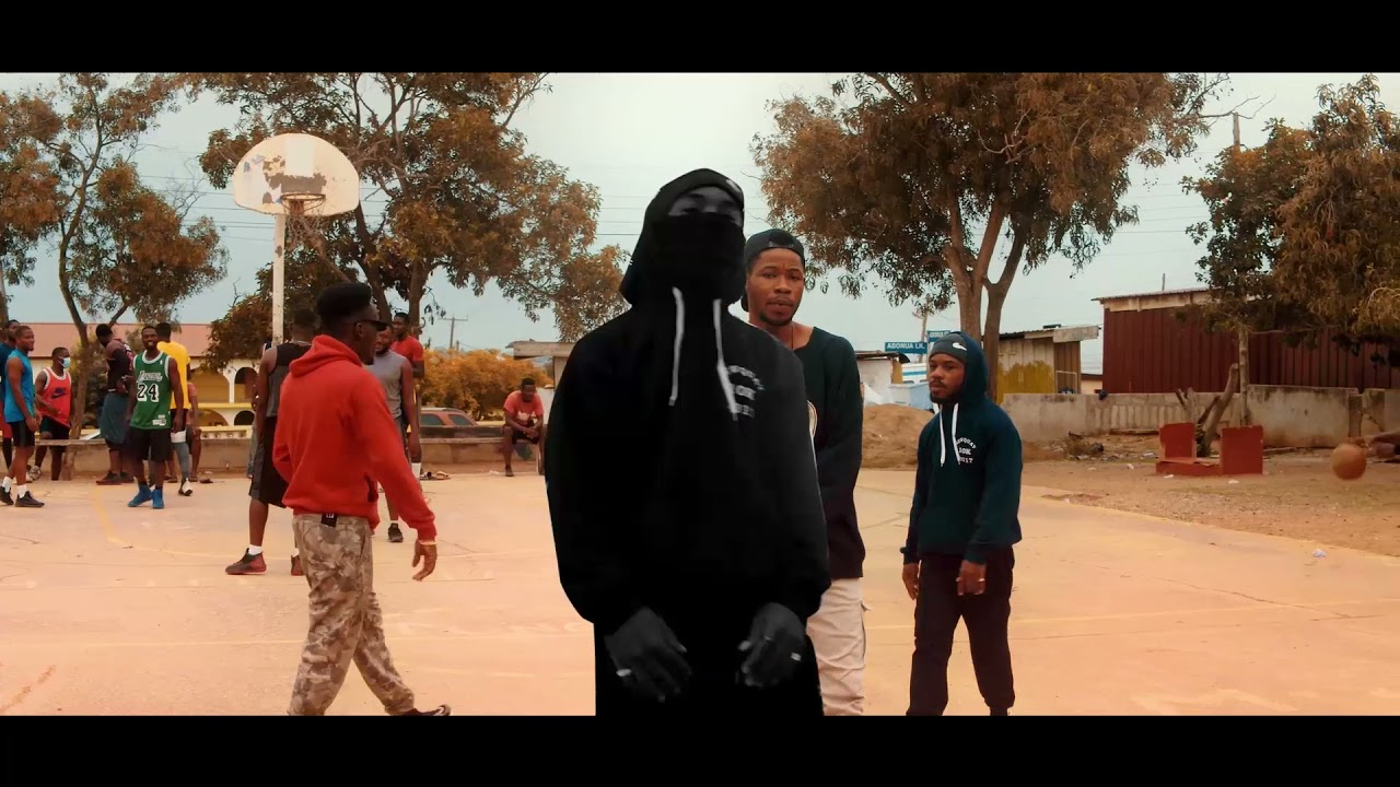 Download YSE (Young Squad Energy) Ghost Freestyle (Official Video)