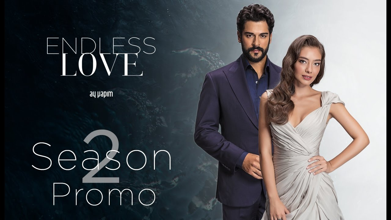 Download Kara Sevda - Season 2 Promo