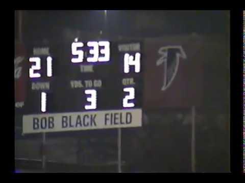 2000 Fulton High School - Sullivan North High School (Support and Visit YouTube: Crazy J Cousins)