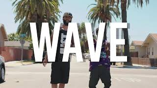 T win feat Savvy p Wave