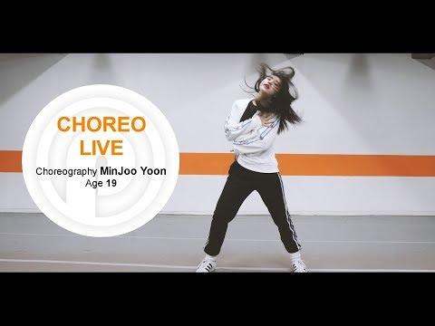 I Want You To Freak - Rak-Su / MinJoo Youn Choreography