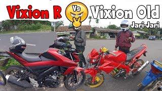 Video Drag Vixion R vs Vixion Lama Jari Jari.. Menang Mana?? download MP3, 3GP, MP4, WEBM, AVI, FLV Oktober 2018