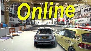 GRID Autosport - CRAZY ONLINE RACE: Chicago Street Race Battle (Online Gameplay)