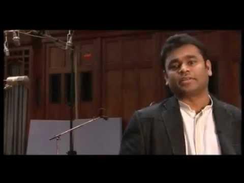 Endhiran BGM by A R Rahman