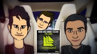 W&W & Ummet Ozcan - The Code (Official Teaser) - OUT NOW!