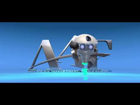 THX Logo Parody for 2008 ADDY Awards
