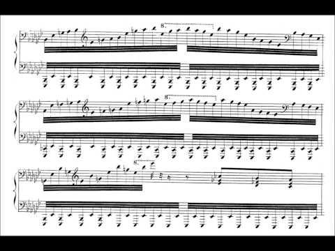 Charles-Valentin Alkan - Op. 15 No. 1, Trois Morceaux dans le Genre pathétique, Aime Moi