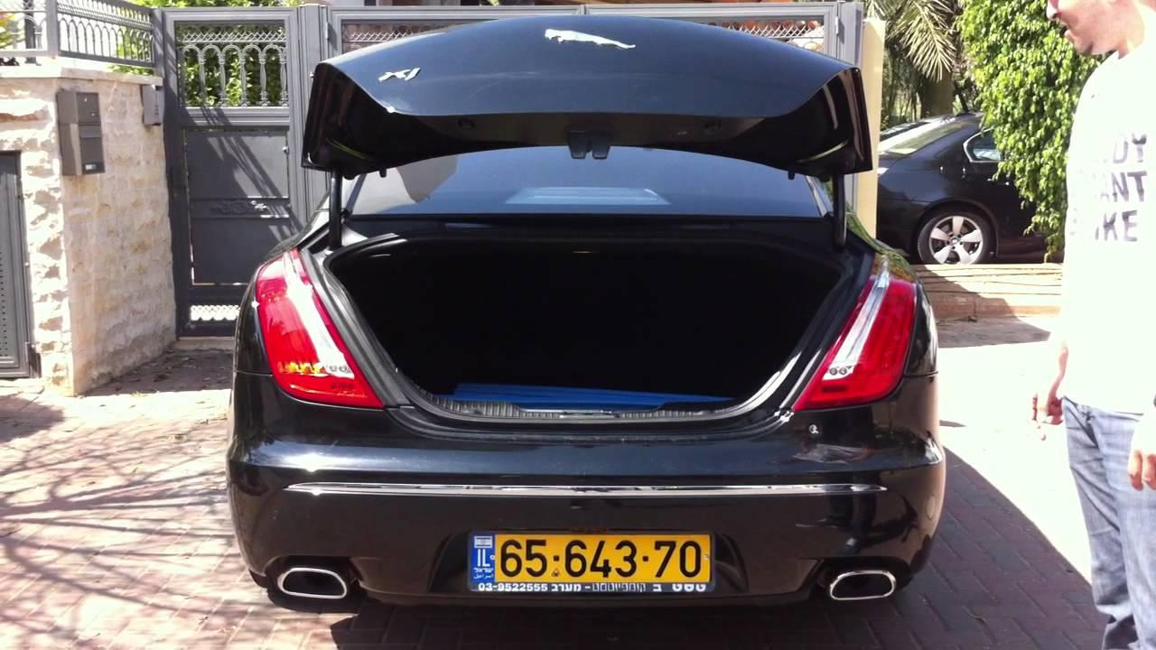 2011 Jaguar Xj Fuse Box Custom Project Wiring Diagram Xf Images Gallery S Trunk Youtube Rh Com