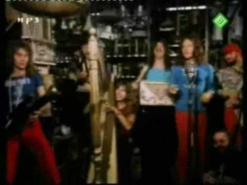 Dizzy Man's Band  - The Show 1973