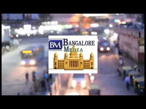Lets take you around our City! Bangalore India's best city | Mc Taiwer | about Bangalore Media