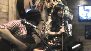 Giọt Nước Mắt Ngà - cover by nhạc sĩ Quang Đức & Nany Ngô at Gami Cafe