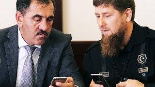 Конституционный суд РФ вынес решение о границе между Чечнёй и Ингушетией