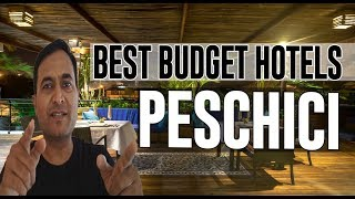 Cheap and Best Budget Hotels in Peschici, Italy
