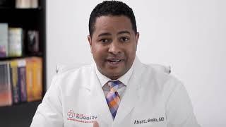 #03 - Dr. Abel Bello - Obesity as a Disease