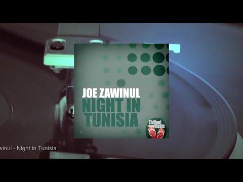 Joe Zawinul - Night In Tunisia (Full Album)