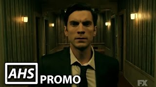 """American Horror Story: Hotel"" Promo - Detective John Lowe (Wes Bentley)"