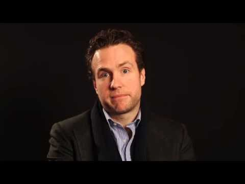 Meet Oliviers nominee RAFE SPALL