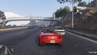 Hướng dẫn hoàn thành 100% nhiệm vụ GTA 5 chỉ trong 2 bước