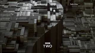 BBC Two New Look (10.50pm) - 6th October 2018
