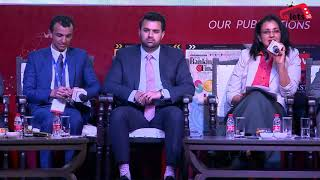 12th WES 2018 - Panel Discussion: Adjustment vs Variety – 21st Century Leadership Challenge