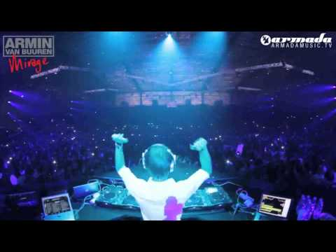A State Of Trance 600 Beirut - Official Final Version