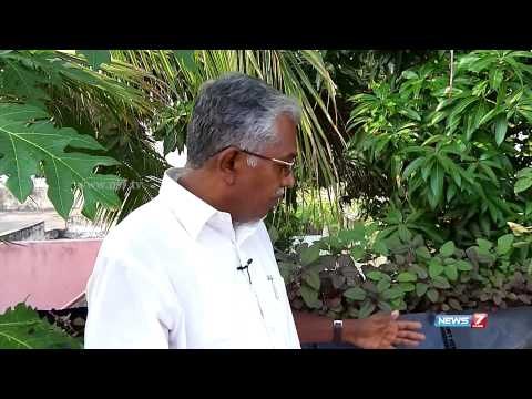 Soil less farming and its magical impact | Poovali | News7 Tamil