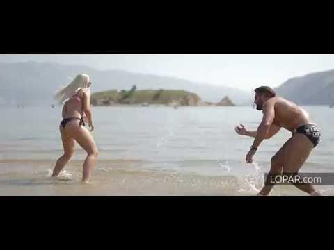 Rab The Happy Island - Lopar: sand paradise