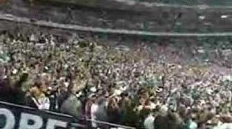 England Deutschland Wembley