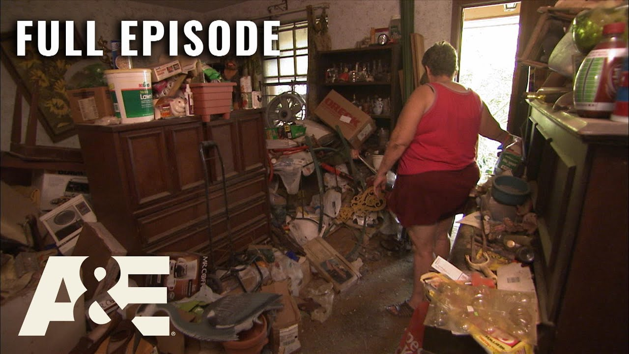 Download Hoarders: Where Are They Now? Season 2 Follow Up - Full Episode (S4, E3) | A&E