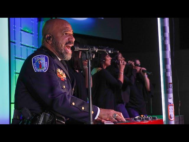 Law Enforcement Appreciation Day - Special Guest: Mervin Mayo
