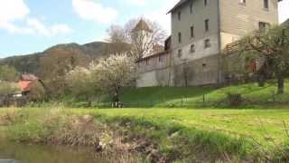 Rühle an der Weser