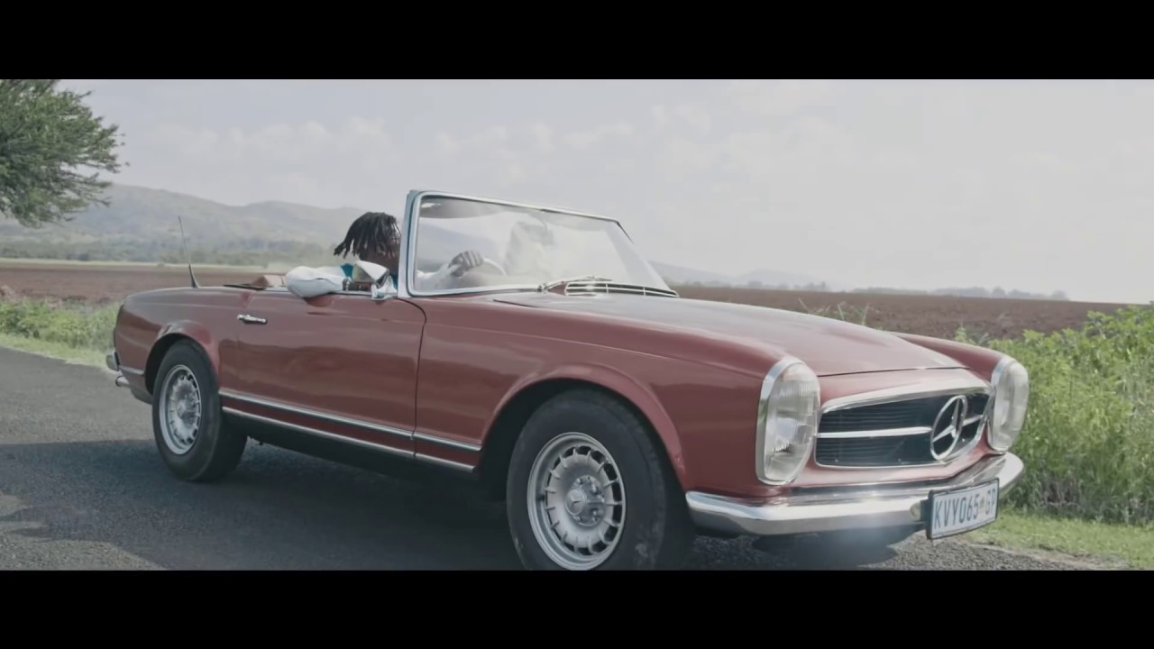 Stonebwoy - Come From Far [Wogb3 J3k3] (Official Video)