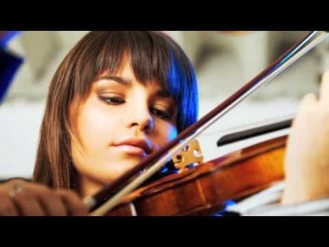 Je t'aime - Lara Fabian with my Violin