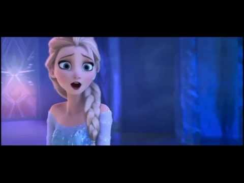 FROZEN - For the First Time in Forever (Reprise) Indonesian