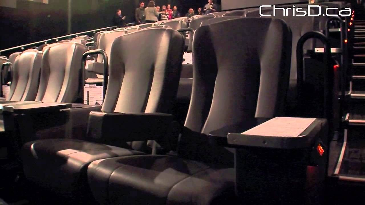 cinemaxx vip