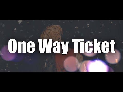 ワンオク ワンウェイ チケット