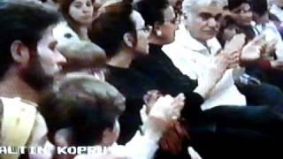 Bülent Ersoy IV - Dönülmez Akşamın Ufkundayız 2017 Video
