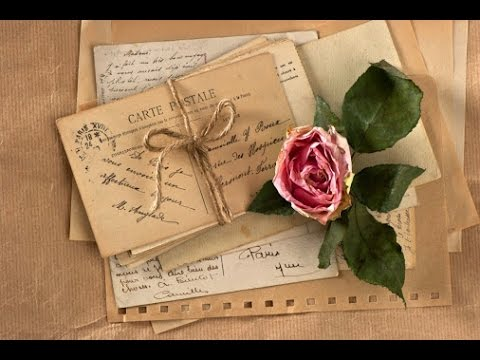 """KETTY LESTER with, """"Love Letters"""""""
