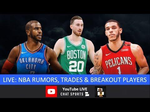 Rumors Celtics