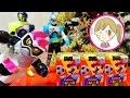 みーたんおねえさん♯63 チョコエッグ 開封 スーパーマリオ 仮面ライダーエグゼイド おもちゃ アニメ
