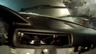 Замена печки ГАЗ-31105 рестайл, 2008г., дв Chrysler. часть 1.