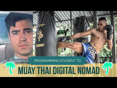 Bali LIVE Podcast with Tim the Conversion Guy 🌴 Programming Student to Digital Nomad