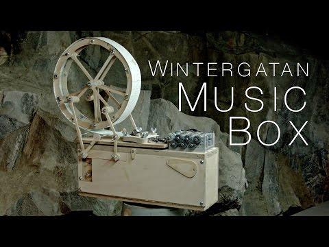 Wintergatan Youtube