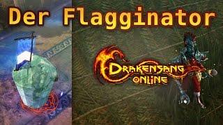 PvP #147 - Lvl 50 Dragan Set - Der Flagginator #7 [Drakensang Online]