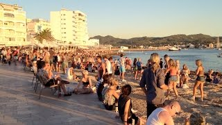 Trip to Spain. Barcelona, Mallorca, ibiza.