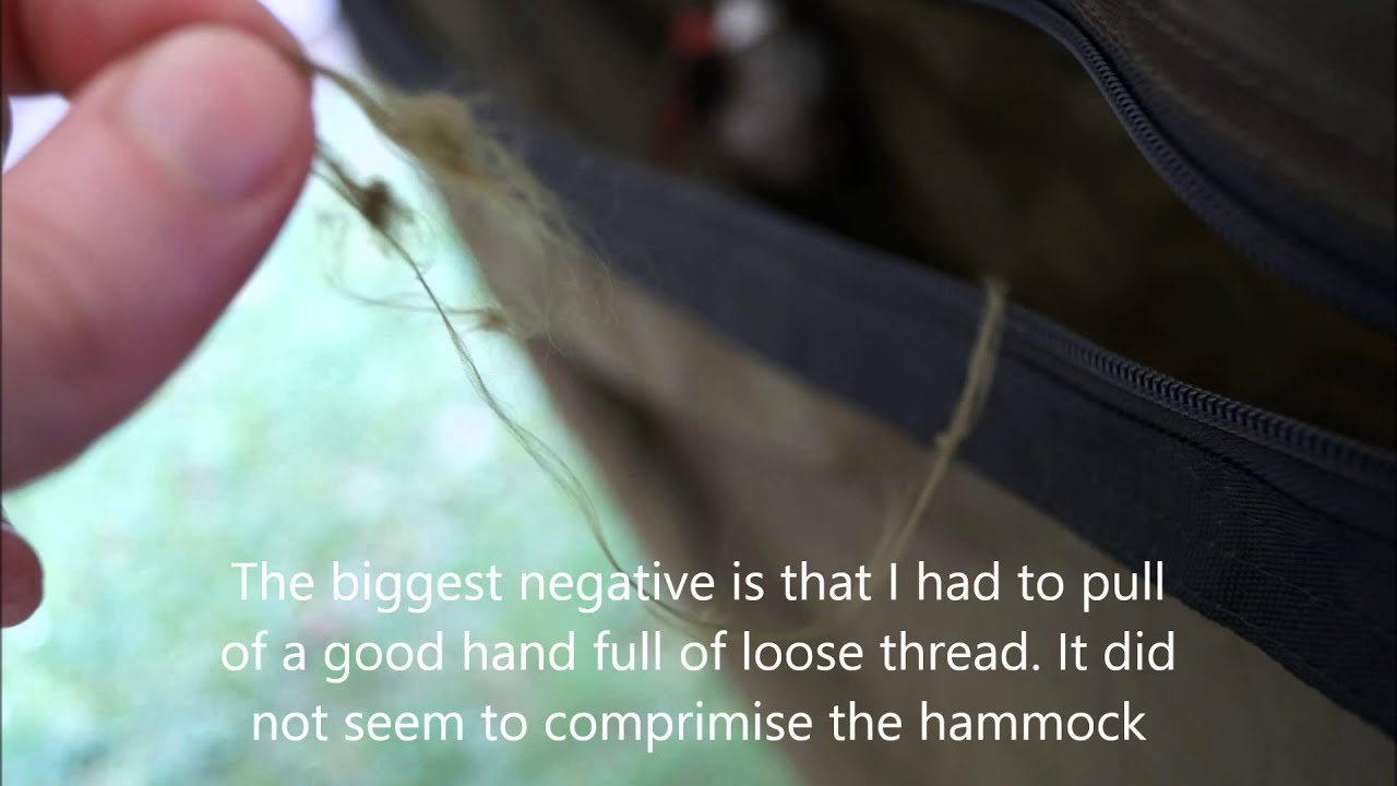 claytor jungle   mosquito hammock review claytor jungle   mosquito hammock review   youtube  rh   youtube